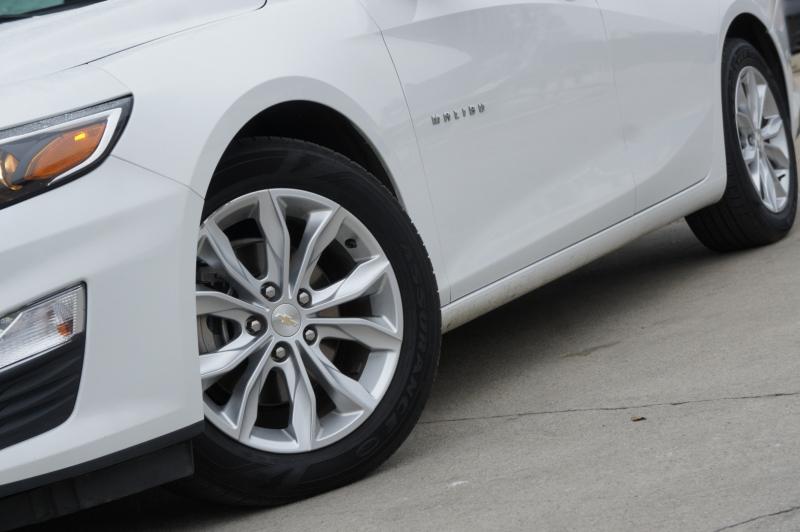 Chevrolet Malibu 2020 price $17,850