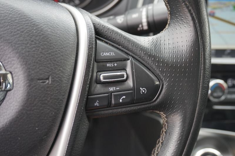 Nissan Maxima 2017 price $19,950