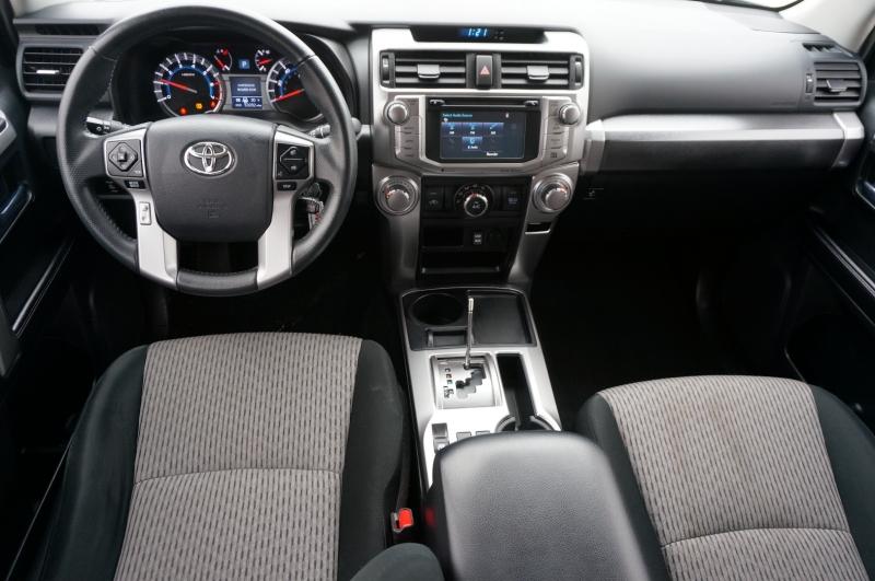 Toyota 4Runner 2016 price $26,850