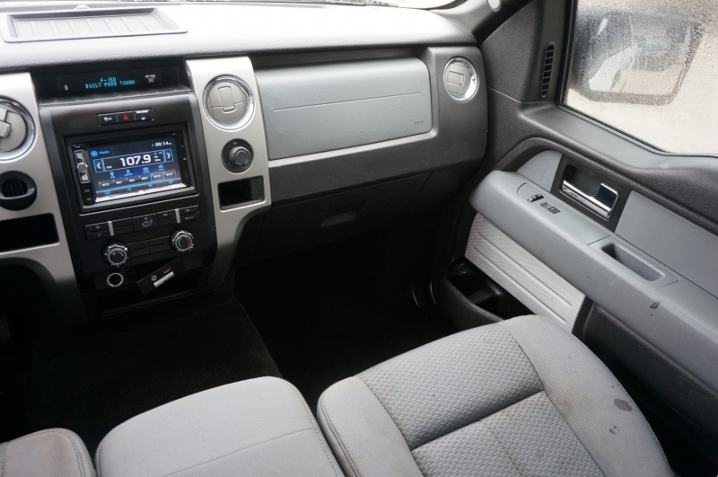 Ford F-150 2013 price $16,750