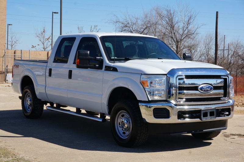 Ford Super Duty F-250 SRW 2015 price $29,750