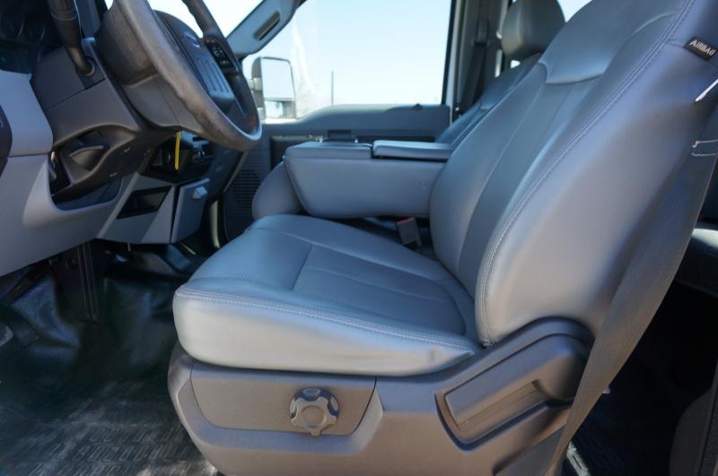 Ford Super Duty F-250 SRW 2015 price $29,750