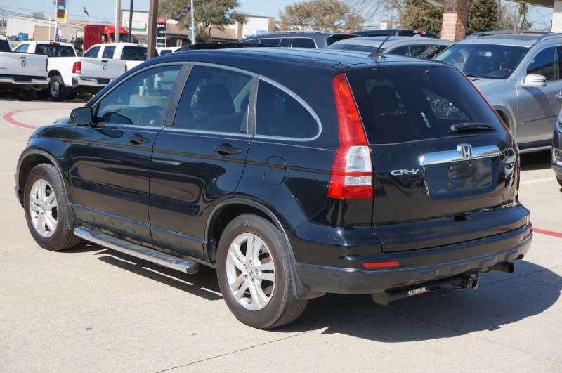 Honda CR-V 2011 price $9,450