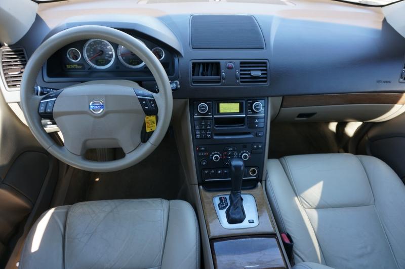 Volvo XC90 2011 price $8,750