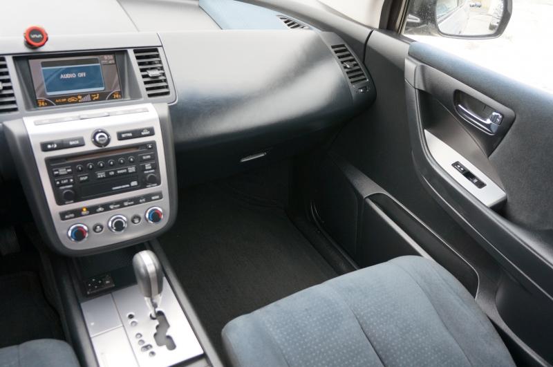 Nissan Murano 2007 price $8,950