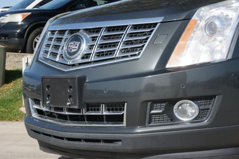 Cadillac SRX 2014 price $16,450