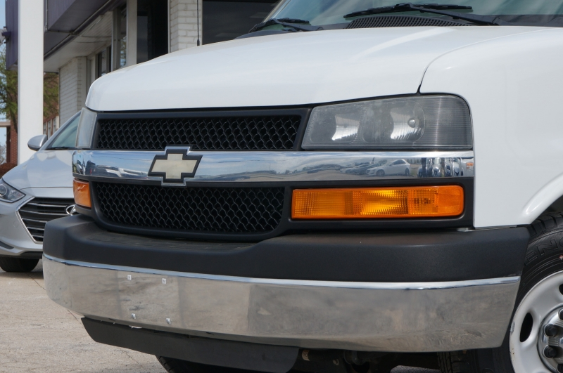 Chevrolet Express Passenger 2013 price $19,900