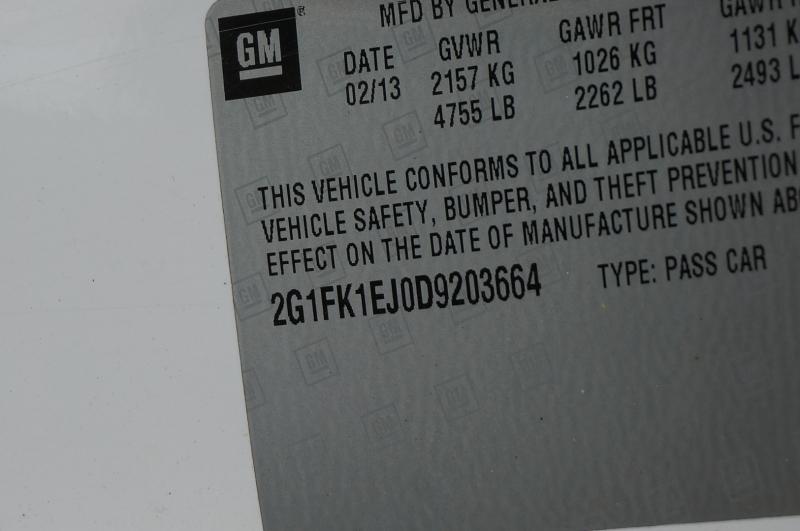 Chevrolet Camaro 2013 price $24,900