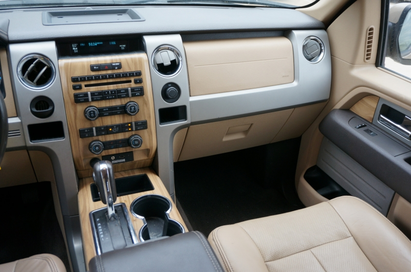 Ford F-150 2011 price $16,950
