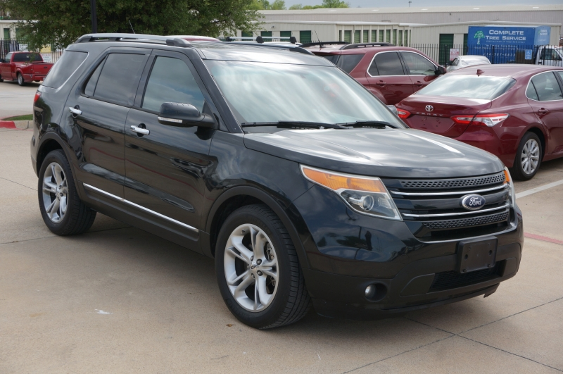 Ford Explorer 2013 price $15,950