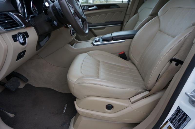 Mercedes-Benz GL-Class 2014 price $20,900