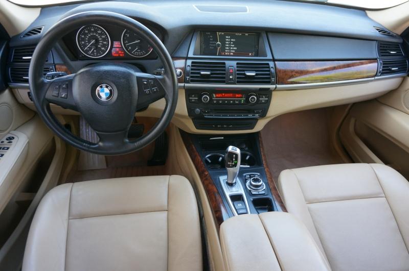 BMW X5 2013 price $14,900
