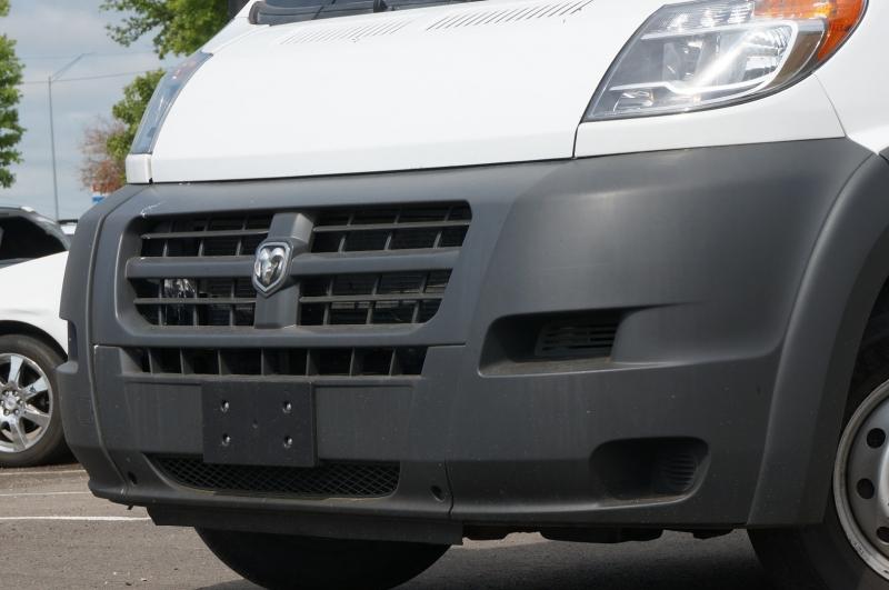 RAM ProMaster Cargo Van 2018 price $27,700