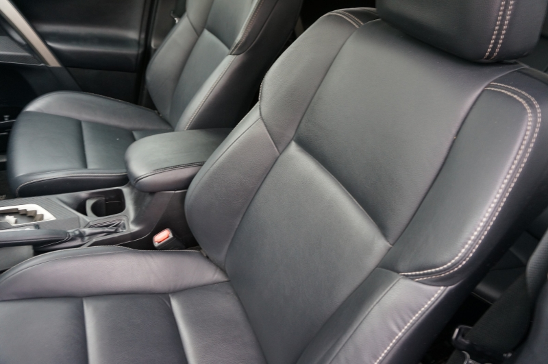Toyota RAV4 2013 price $15,950
