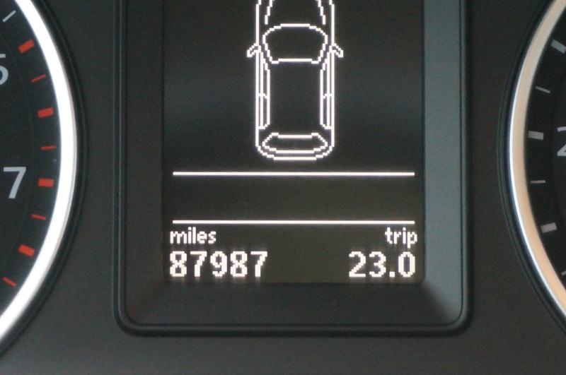 Volkswagen Tiguan 2012 price $11,995
