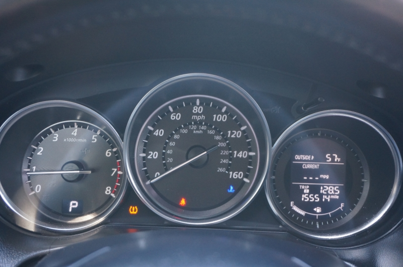 Mazda CX-5 2013 price $10,950