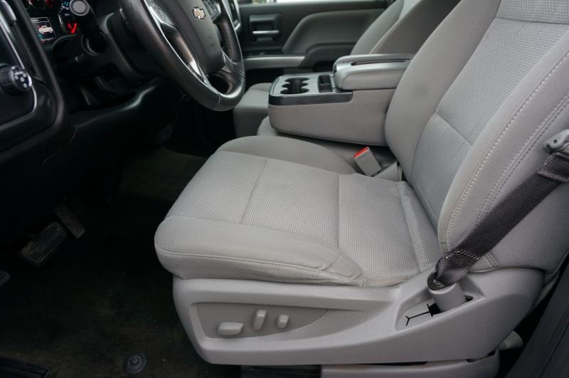 Chevrolet Silverado 1500 2017 price $30,900