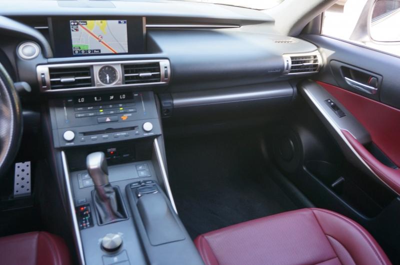 Lexus IS 350 2016 price $30,900