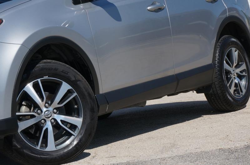 Toyota RAV4 2016 price $18,950
