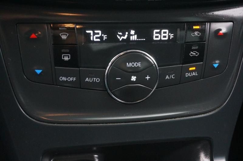Nissan Sentra 2019 price $17,900