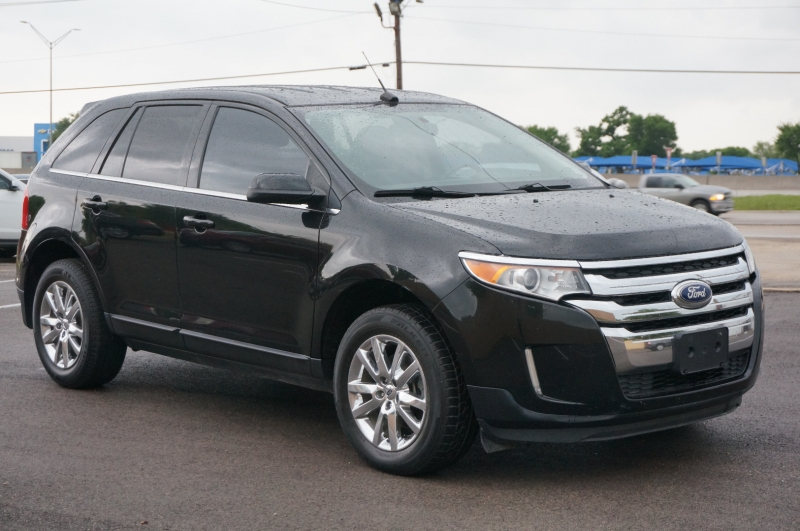 Ford Edge 2014 price $13,950