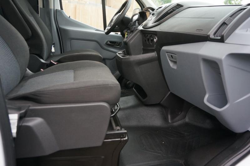 Ford Transit Van 2019 price $32,900