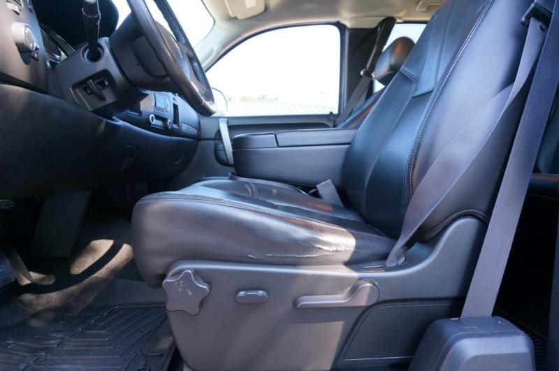 GMC Sierra 1500 2011 price $13,950