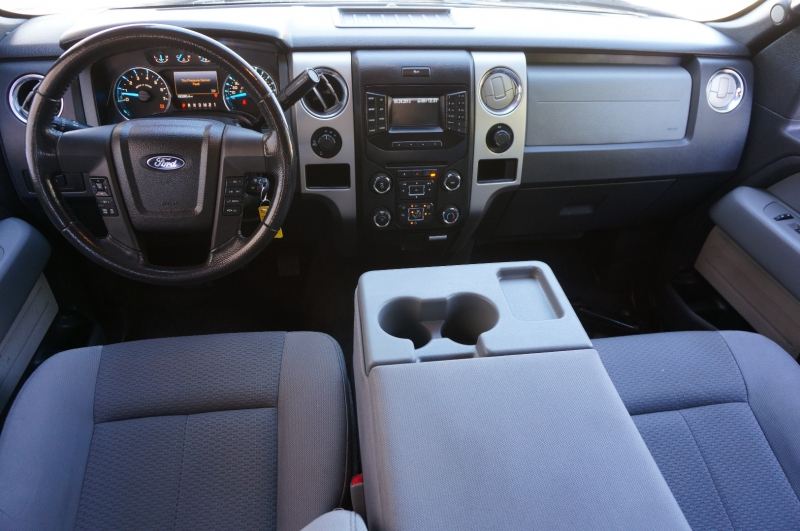 Ford F-150 2013 price $20,900