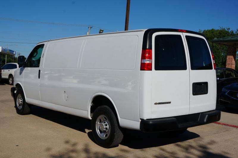 Chevrolet Express Cargo Van 2020 price $31,900