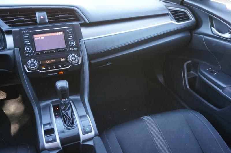 Honda Civic Sedan 2016 price $11,450