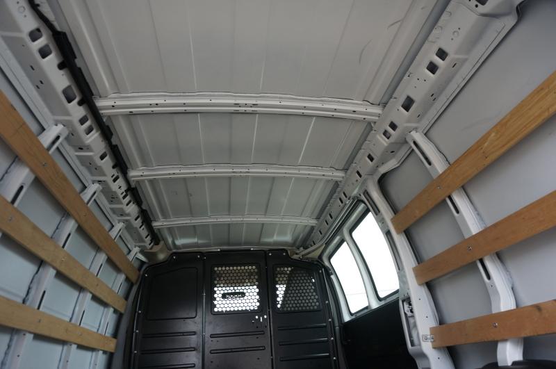 Chevrolet Express Cargo Van 2019 price $32,450