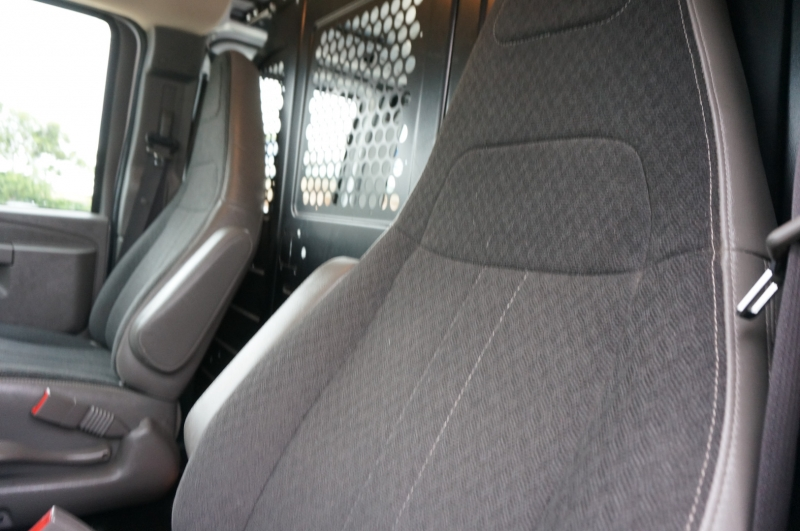 Chevrolet Express Cargo Van 2019 price $31,900