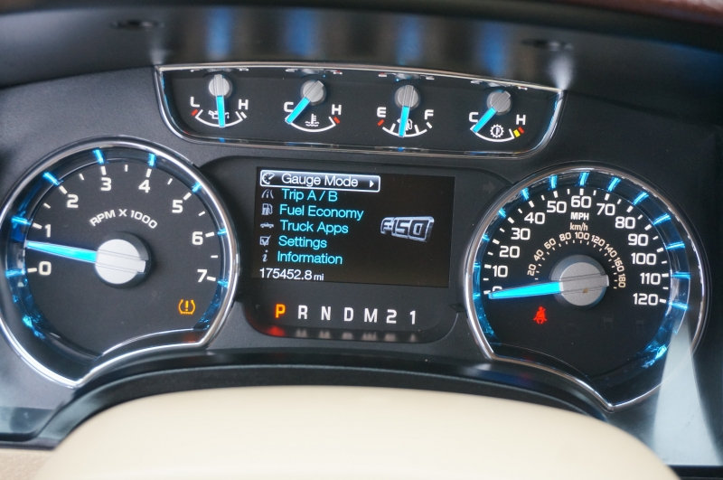 Ford F-150 2013 price $22,900