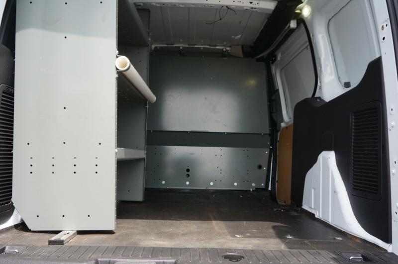 Ford Transit Connect Van 2017 price $16,900