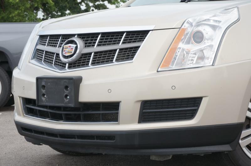 Cadillac SRX 2012 price $12,900