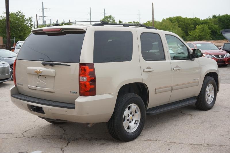 Chevrolet Tahoe 2011 price $13,950