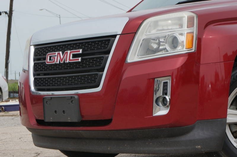 GMC Terrain 2015 price $12,900