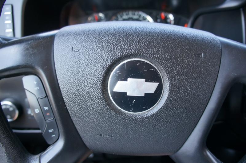 Chevrolet Express Passenger 2013 price $16,950