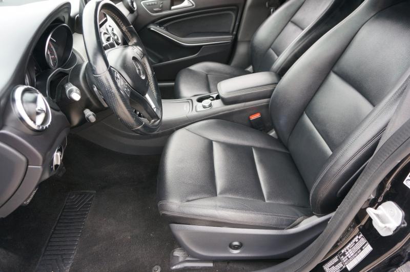 Mercedes-Benz CLA-Class 2014 price $22,900