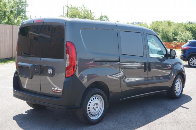 RAM ProMaster City Cargo Van 2015 price $12,900