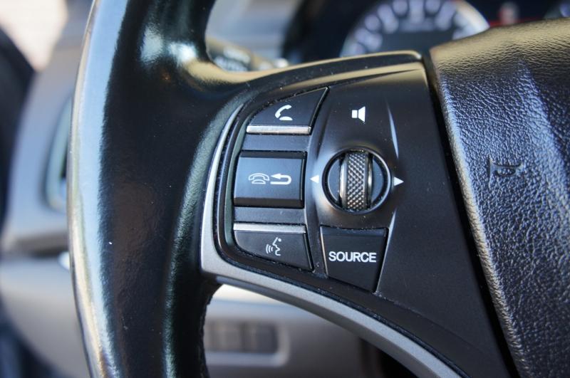 Acura RLX 2014 price $17,900