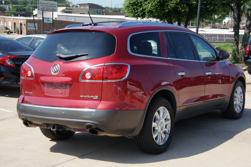 Buick Enclave 2012 price $10,450