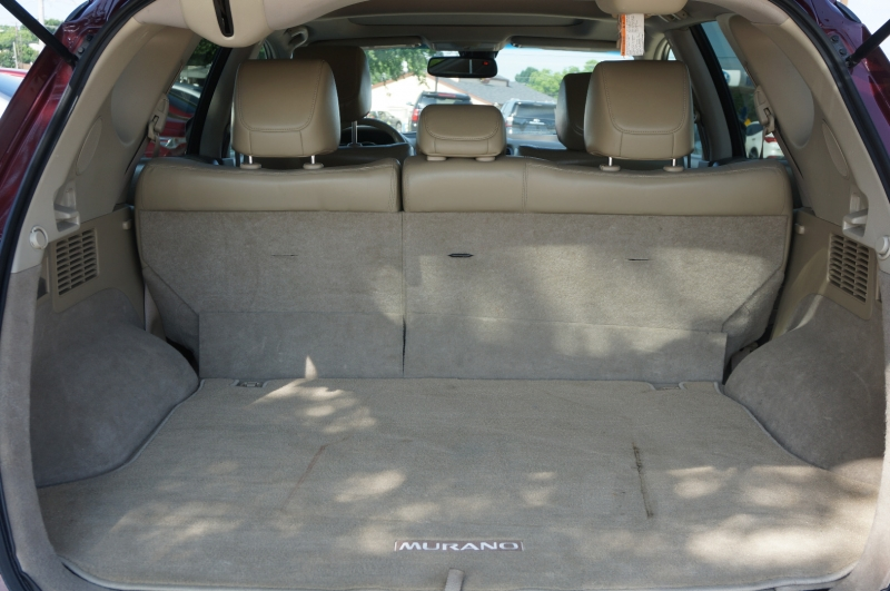 Nissan Murano 2012 price $13,950