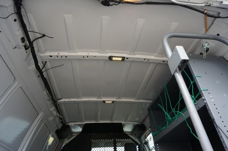 Ford Econoline Cargo Van 2013 price $18,950