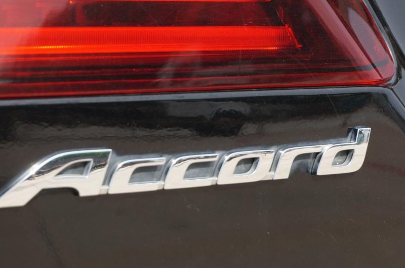 Honda Accord Sedan 2016 price $16,950