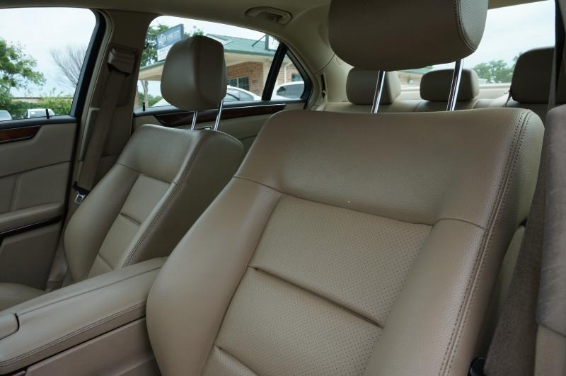 Mercedes-Benz E-Class 2013 price $14,950