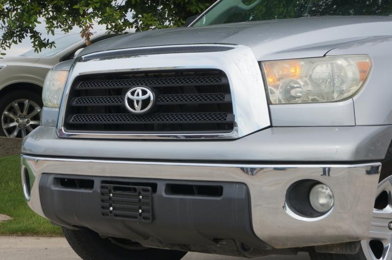 Toyota Tundra 2WD Truck 2008 price $15,900