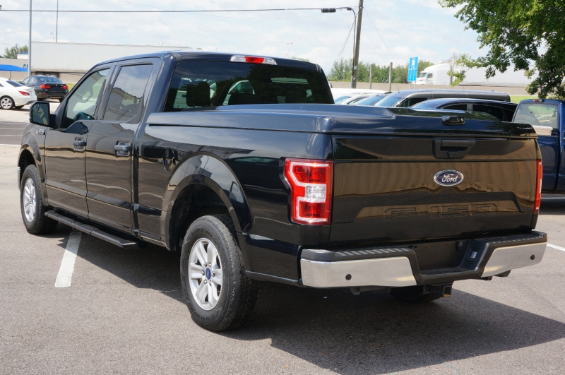 Ford F-150 2018 price $26,900