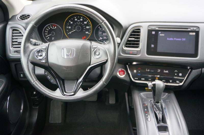 Honda HR-V 2016 price $0