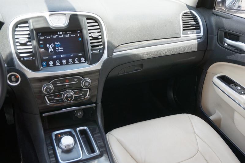 Chrysler 300 2017 price $24,900
